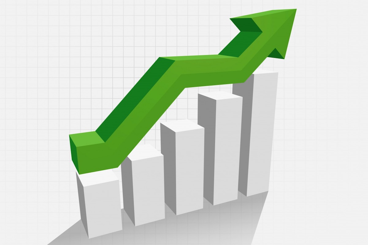 主婦起業ポイント1:月の売上目標額を決める
