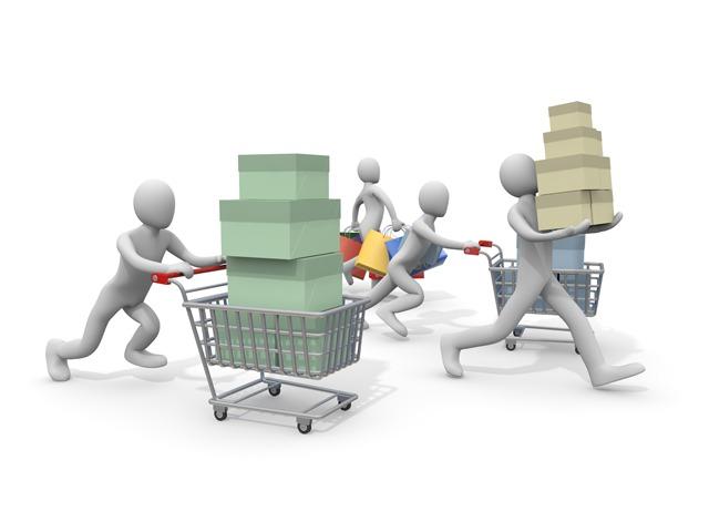 主婦起業ポイント2:何を売るのか?を明確にする