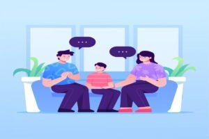 主婦起業ポイント5:家族の応援を取り付ける