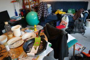 主婦起業ケース2:家事が苦手な人