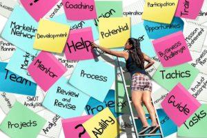 主婦ネットビジネス起業に必要なスキル