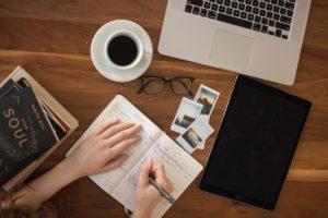 起業家プロフィール文の書き方
