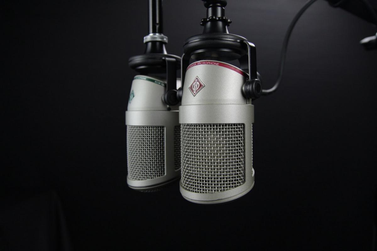 なぜstand.fmでラジオ配信を始めるのか?