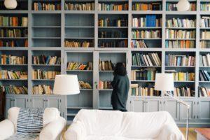 主婦起業を決めたら読むべき2冊の本【注:難易度大でマニアック?】