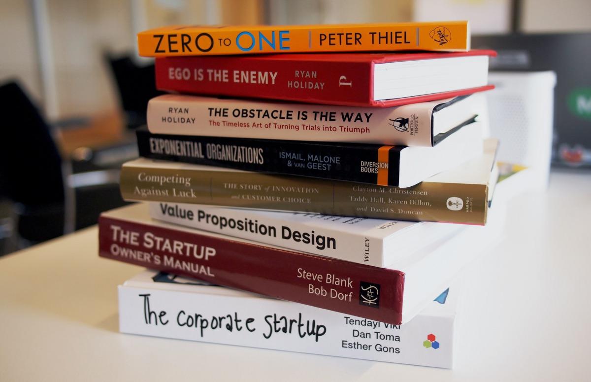 先輩主婦起業家の本の中身とは?