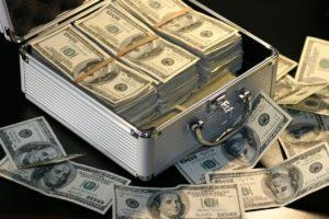 主婦起業の借金は有り?